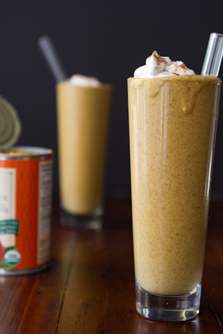 pumpkin pie smoothie-5026