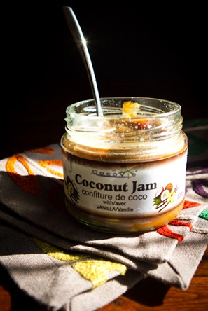 coconut jam 6913   10 Foods I'm Loving Lately – October Edition