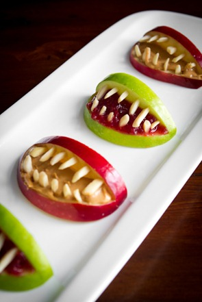 halloween apple bites-7000