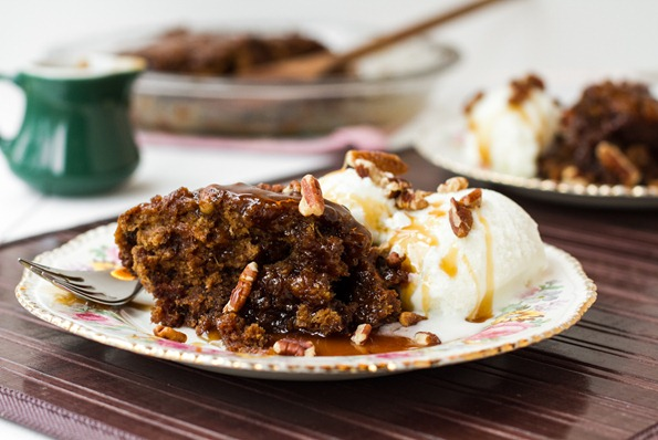 Sticky toffee pudding vegan 5597 thumb   Giveaway Winners + Shepherd's Stew, Mashed Potatoes, and Sticky Toffee Pudding