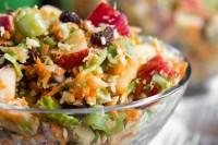 fall detox salad-7422