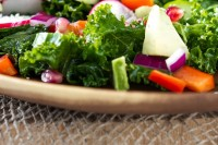 kale salad-7942