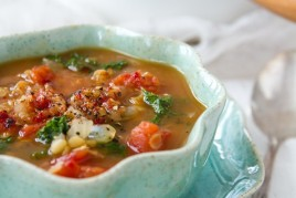 red lentil tomato soup-7710