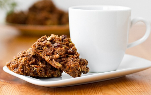 breakfast cookies 6154 thumb   Most Popular Vegan Recipes of 2012 {#30 16}