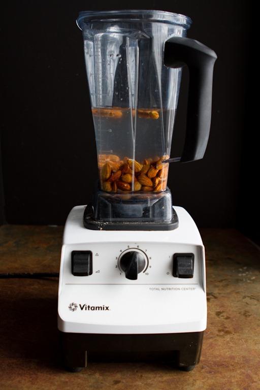 My Favourite Homemade Almond Milk + Step By Step Photos ...