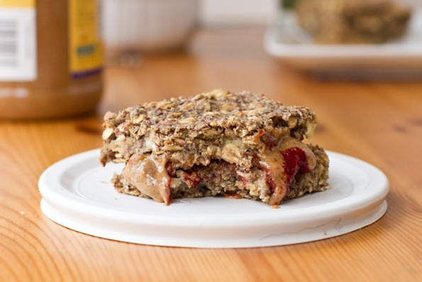oatmeal squares 6373 thumb   Most Popular Vegan Recipes of 2012 {#30 16}