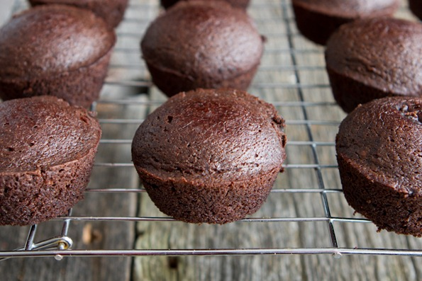 vegancakeballglutenfree 1797 thumb   Vegan and Gluten Free Chocolate Cake Balls