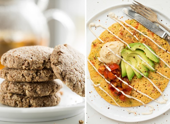 vegan4   The Big 'Month of Vegan Food' Round Up