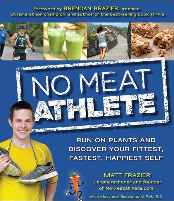 cover   No Meat Athlete + Buffalo Hummus Recipe