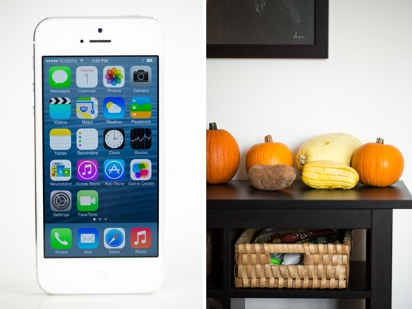 iphone   12 Things I'm Loving Lately: The OMG, it's October Edition