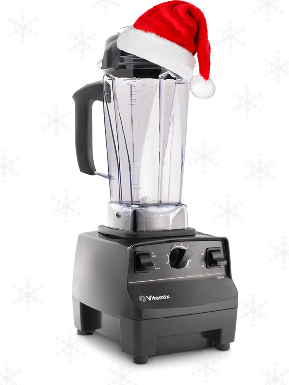 5200 Black Right   Vitamix 5200 Giveaway!