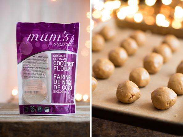 veganpeanutbetterballs   Peanut Better Balls