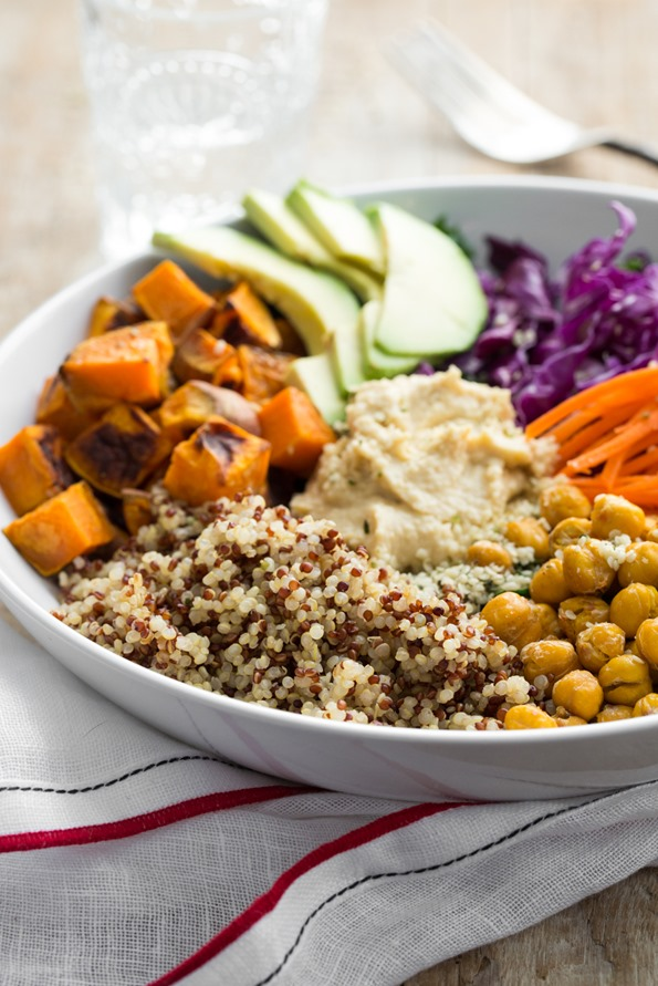 veganbowlveggies 4558   The Big Vegan Bowl