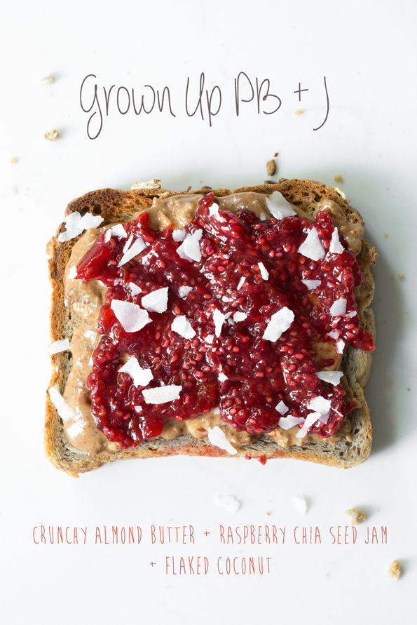 4toastrecipesvegan 9056   An Ode To Toast: 4 Easy (But Drool Worthy) Vegan Combos