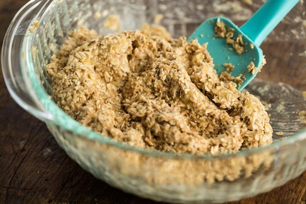healthybreakfastcookies 1930   Flourless Thumbprint Breakfast Cookies (Vegan + GF)
