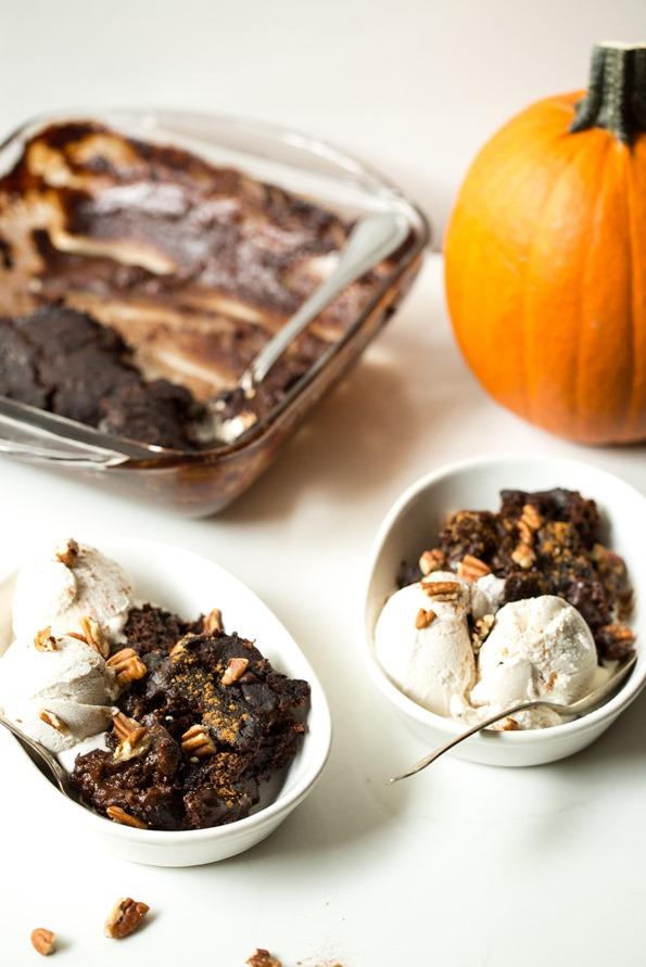 veganpumpkinchocolatepuddingcake-1506